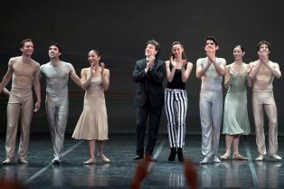 Julio Bocca continuará al frente del Ballet Nacional de Uruguay