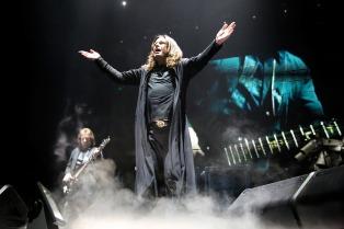 Black Sabbath se presentará por última vez en noviembre en la Argentina