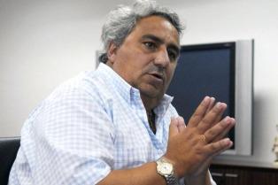 """Reapareció Aguilar: """"El descenso sólo pudo ocurrir con Passarella"""""""