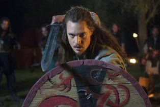 """Llega la pelea anglosajona por expulsar a los vikingos de """"El último reino"""""""