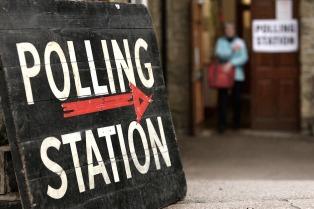 Los británicos concurren a las urnas con la alcaldía de Londres como centro de anteción