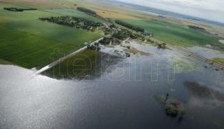 Declaran emergencia agropecuaria en Santa Fe, Córdoba, Chaco y Formosa, y la amplían en Entre Ríos